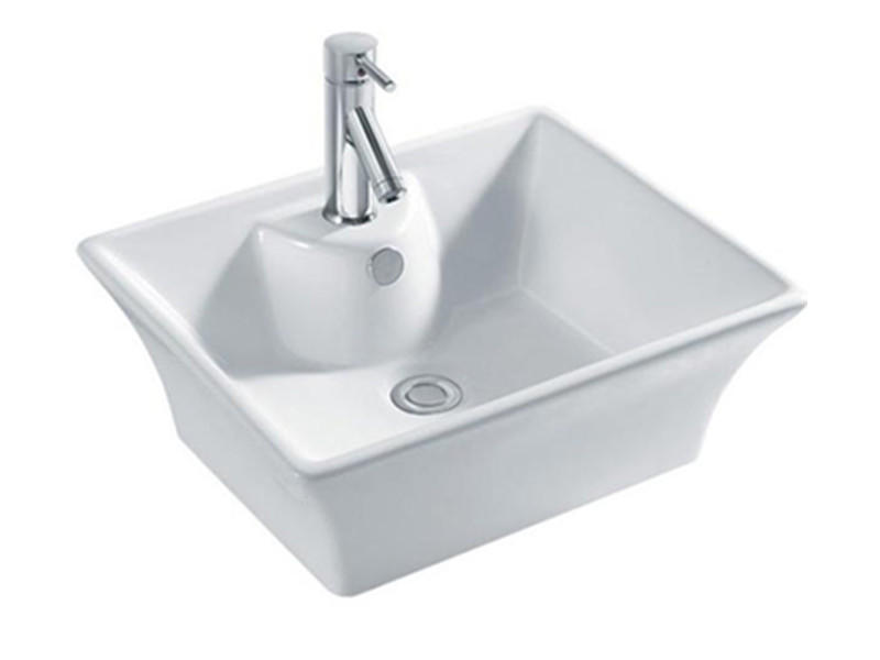 Bathroom cera wash basin price