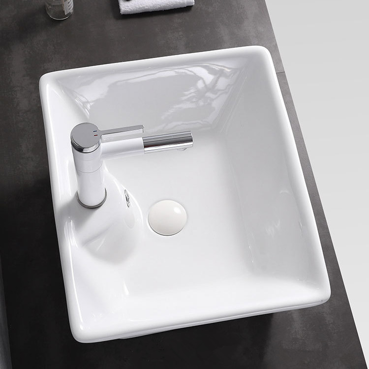 Meizhi wash basin models wholesale for home-2