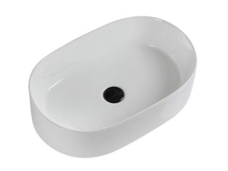 Sanitary ware white ceramic bowl wash basin
