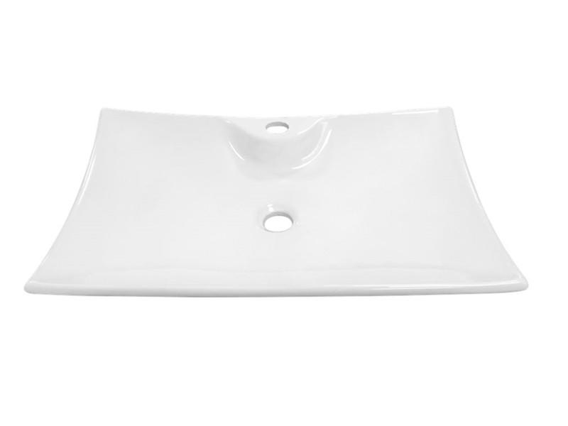 Cheaper price conner wash hand basin sizes
