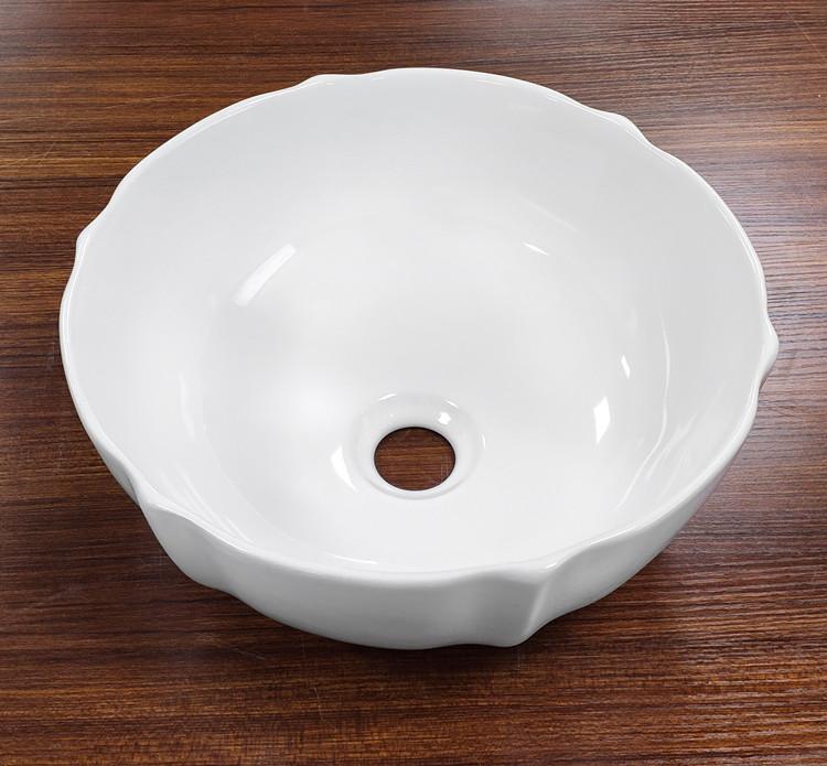 Meizhi wash basin size customized for bathroom-1