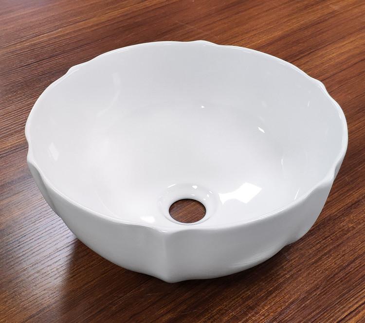 Meizhi wash basin size customized for bathroom-2