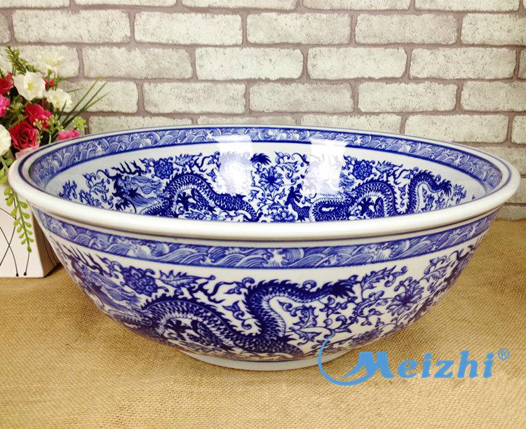 Meizhi toilet basin wholesale for bathroom-2