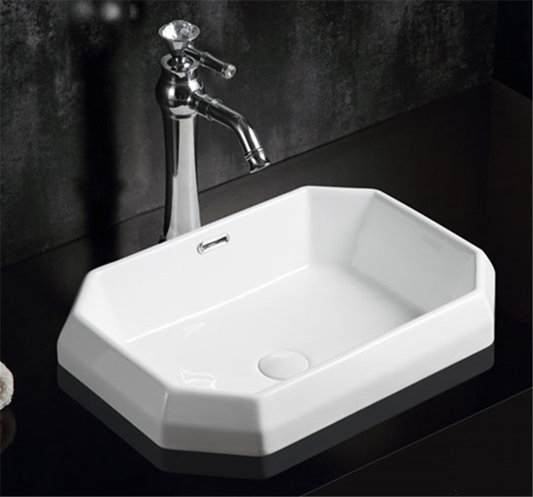 Meizhi art basin directly sale for bathroom-1
