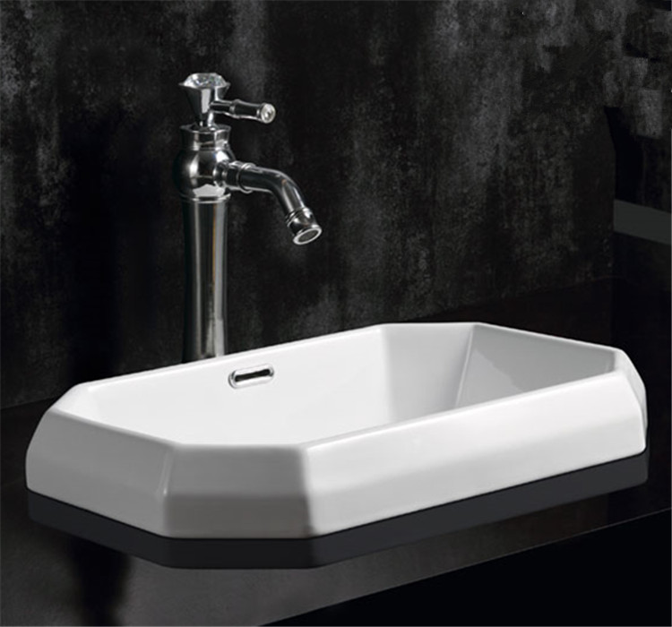 Meizhi art basin directly sale for bathroom-2
