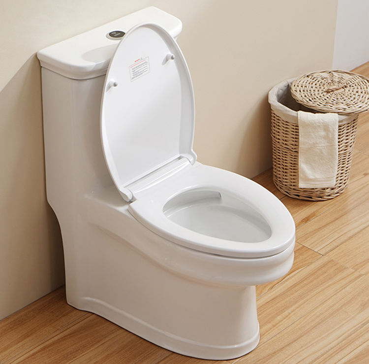 Meizhi modern modern one piece toilet supplier for home-2