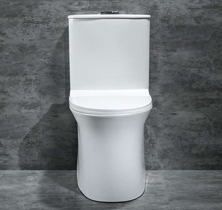 colored modern one piece toilet customized for washroom-2