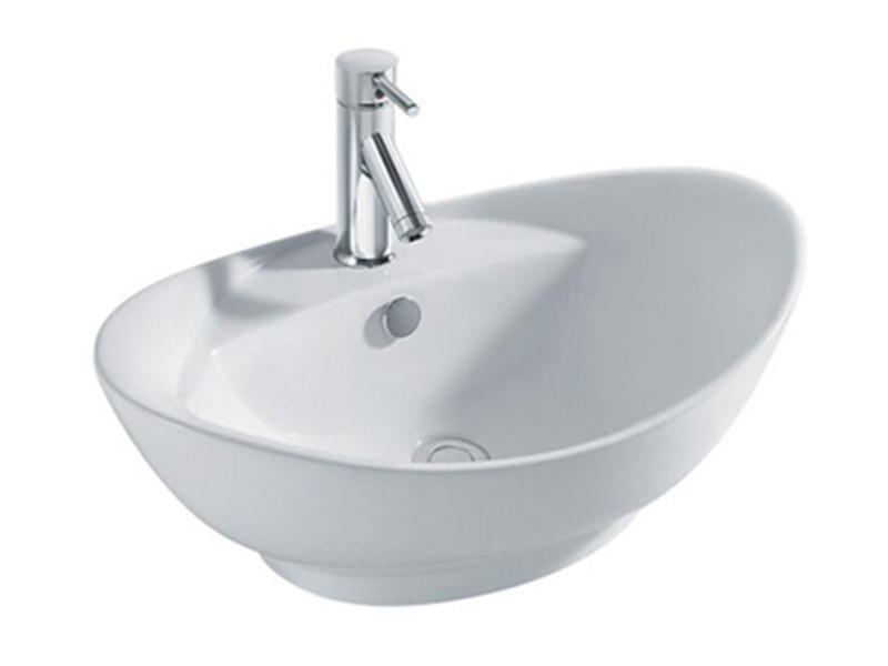 Lavatory chinese ceramic bathroom sink