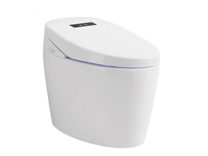 High quality hot sale china factory wc intelligent toilet