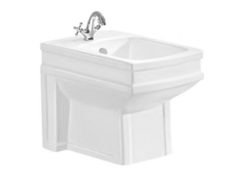 Sanitary Ware bathroom ceramic toilet set bidet