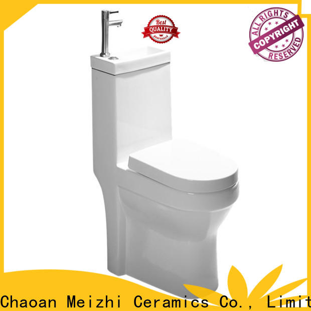 Meizhi the best toilet customized for bathroom