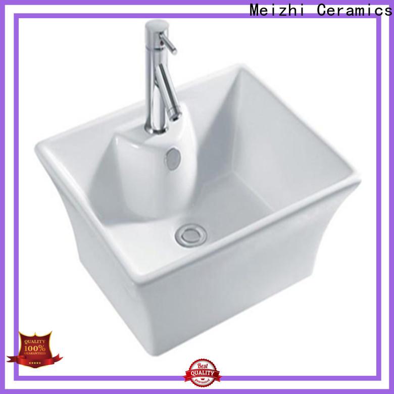 elegant toilet hand basin supplier for bathroom