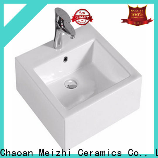 printed wash basin models directly sale for hotel