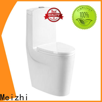 siphonic modern toilet directly sale for hotel
