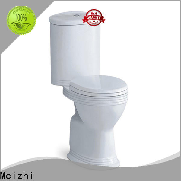Meizhi professional eco flush toilet customized for home