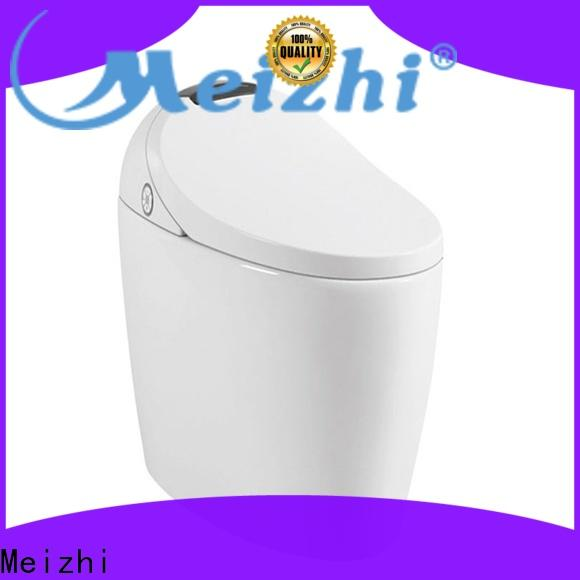 high quality intelligent toilet factory price for washroom
