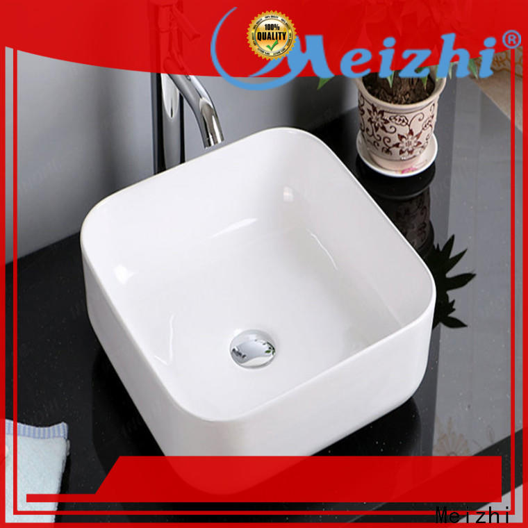 Meizhi wash basin models customized for home