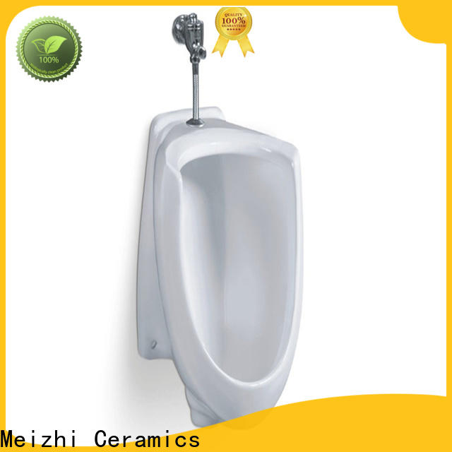 Meizhi stable urinal toilet factory for bathroom