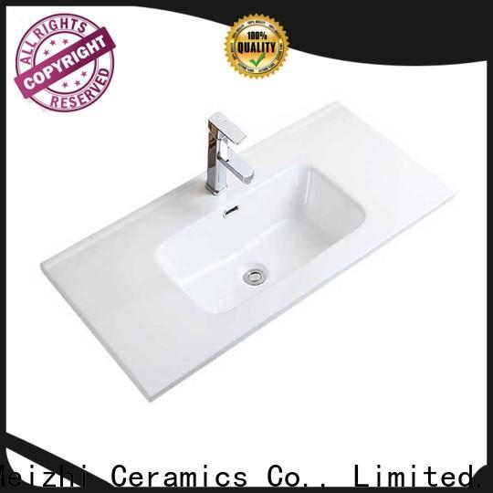 Meizhi hand wash basin wholesale for bathroom
