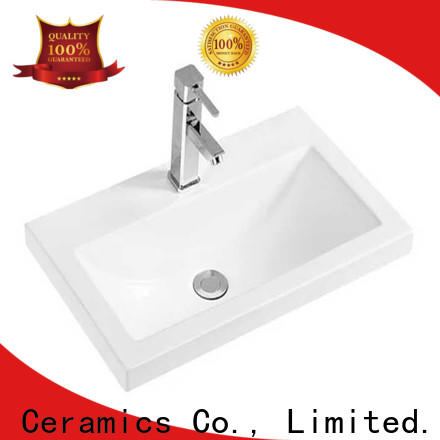 Meizhi high quality bathroom basins and cabinets with good price for bathroom