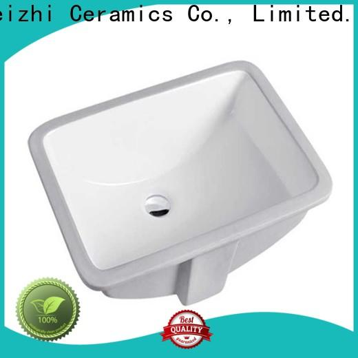 Meizhi popular above counter sink wholesale for bathroom