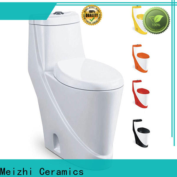 ceramic top rated toilets supplier for washroom