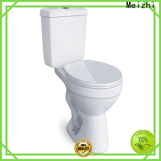 Meizhi washdown best rated toilets with good price for washroom