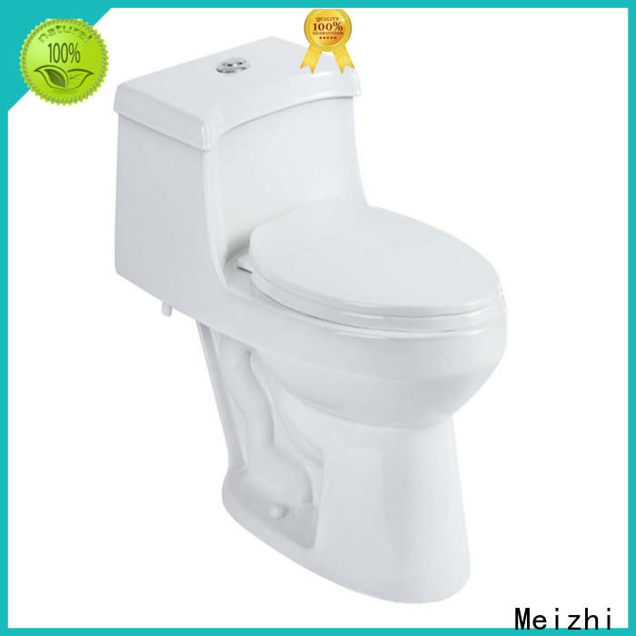 Meizhi one piece wc wholesale for home