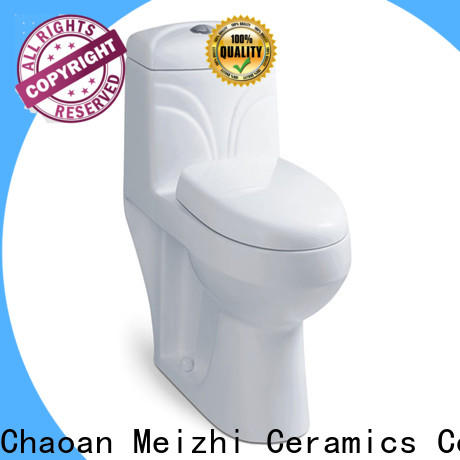 square one piece comfort height toilet directly sale for washroom