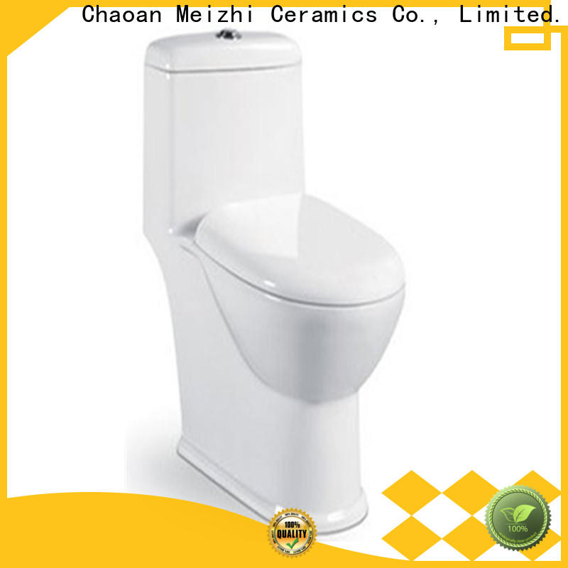 ceramic one piece toilet seat supplier for home