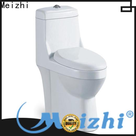 Meizhi square water efficient toilets wholesale for bathroom