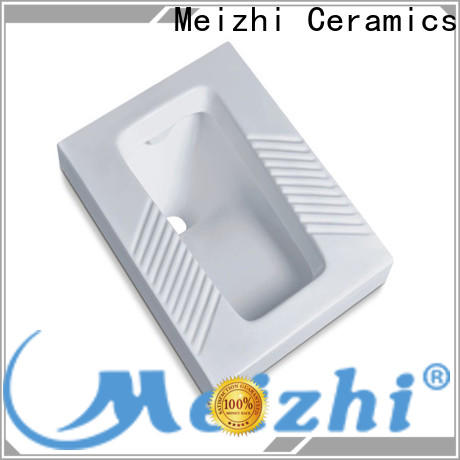 durable modern squat toilet factory for hotel