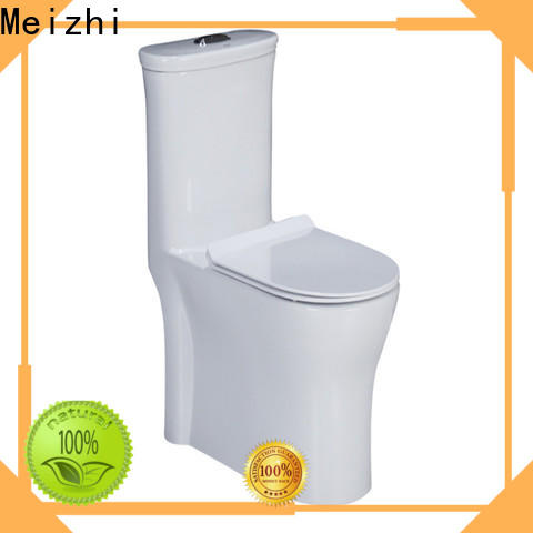 Meizhi commercial toilets manufacturer for hotel