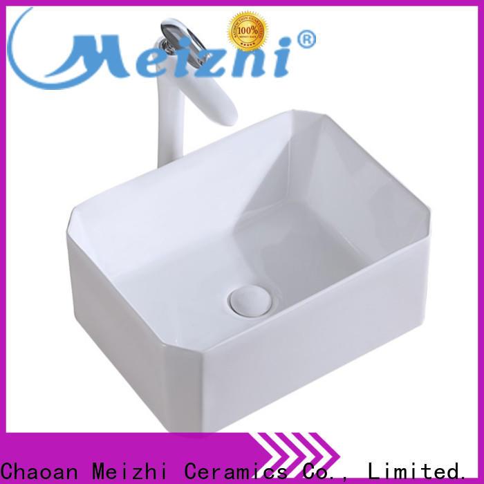 modern design sink basin customized for home