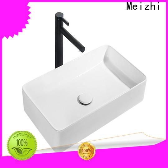 modern design ceramic wash basin factory price for washroom