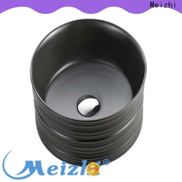 modern black basin wholesale for cabinet