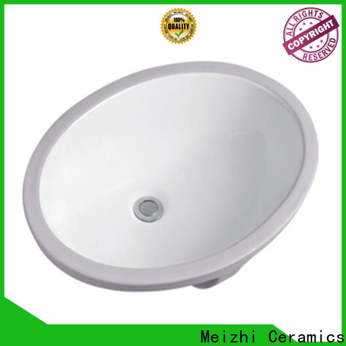 contemporary under counter wash basin directly sale for home