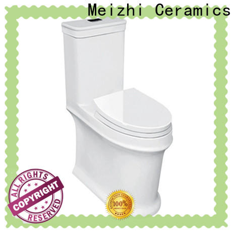 siphonic one piece wc with good price for bathroom