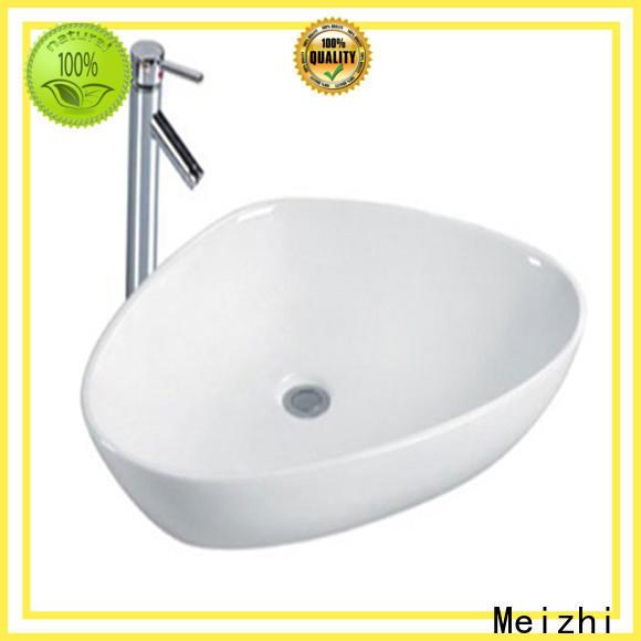 ceramic cheap wash basin manufacturer for bathroom