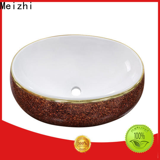 Meizhi art basin customized for home