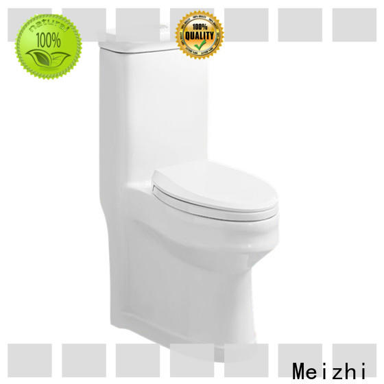 Meizhi high end toilets with good price for washroom