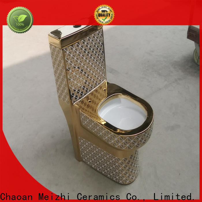 Meizhi modern the best toilet directly sale for washroom
