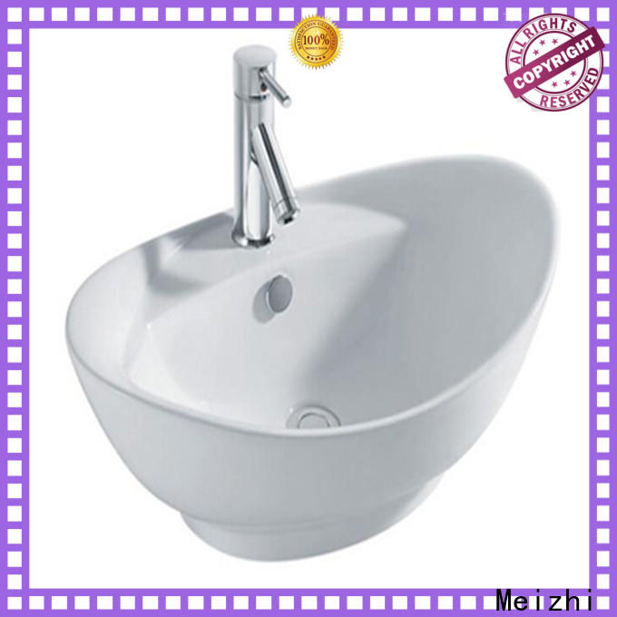 fancy round wash basin directly sale for hotel
