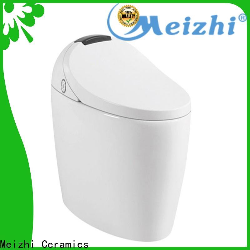 Meizhi intelligent toilet factory price for bathroom