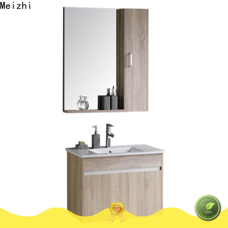 modern bathroom vanities supplier for home