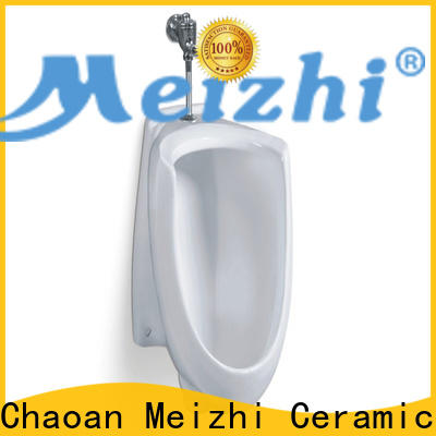 Meizhi urinal toilet factory price for bathroom