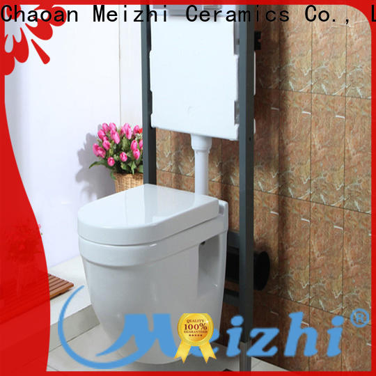 comfortable american standard wall mount toilet directly sale for washroom