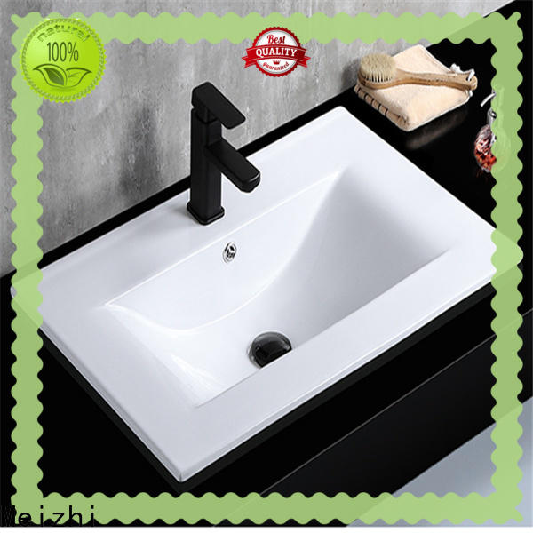 high quality cabinet basin directly sale for home