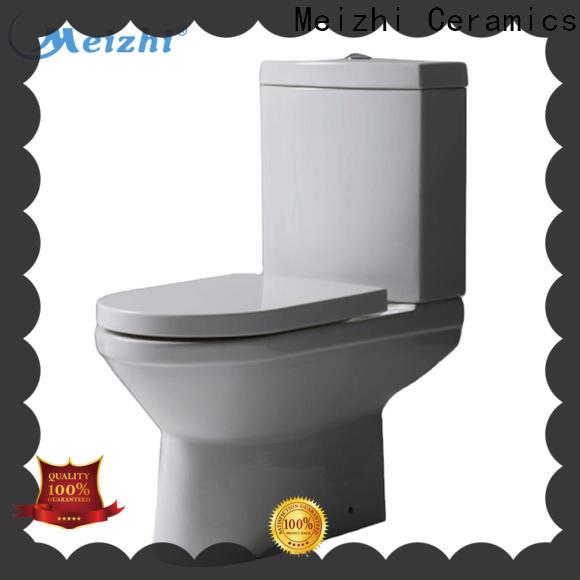 Meizhi space saving toilet manufacturer for washroom