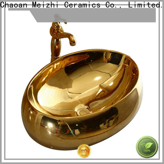 white stylish wash basin manufacturer for bathroom
